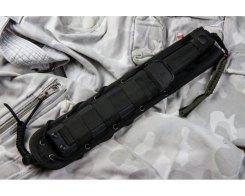 Ножны Kizlyar Supreme 0467 MOLLE Tactical Echelon Black