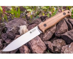 Туристический нож Kizlyar Supreme 1397 Pioneer Sleipner