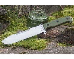 Тактический нож выживания Kizlyar Supreme 1823 Survivalist X