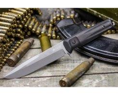 Тактический нож Kizlyar Supreme 2260 Delta