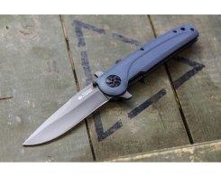 Складной нож Kizlyar Supreme 5315 Biker X D2 TW, 92 мм.