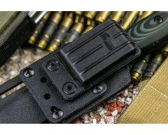 Тактический нож Kizlyar Supreme 5434 Intruder