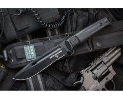 Тактический нож Kizlyar Supreme 5612 Фельдъегерь
