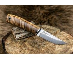 Охотничий нож Kizlyar Supreme 57080 Samoyed N690