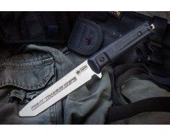 Тренировочный нож Kizlyar Supreme 80232 Aggressor Training S BH, 27,7 см.