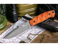 Тактический нож Kizlyar Supreme 9701 Severus