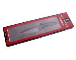 Кухонный керамический нож Hatamoto HM100B-A