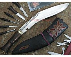 "Кукри нож Nepal Kukri House 10"" Gandjawala"