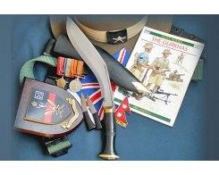 Кукри нож Nepal Kukri House 10'' World War II Horn