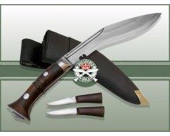 Кукри нож Nepal Kukri House 6'' Panawal Angkhola