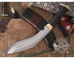 Кукри нож Nepal Kukri House KH-Marshall (Rojwal) 9'' 3 in 1 Special