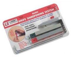 Точильный набор для ножей Lansky LKC02 Basic Knife Sharpening System