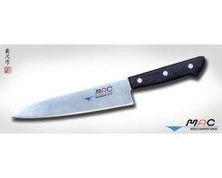 Кухонный поварской нож MAC Chef HB-70, Chef 180 мм.