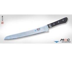 Кухонный нож для хлеба MAC Professional MSB-105 Slicer 270 мм.