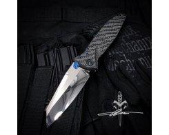 Складной нож Microtech Marfione Custom SOCOM Elite Warcom Mirror