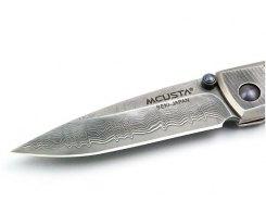 Складной нож Mcusta MC-0036D Mari