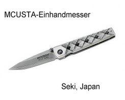 Складной нож Mcusta MC-37C Yoroi