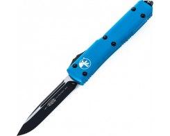 Автоматический складной нож Microtech Ultratech Satin 121-1BL