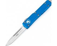 Автоматический складной нож Microtech Ultratech Satin 121-4BL