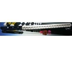 Филейный нож Misono Molibden Steel с проточкой Slicer 360 мм.