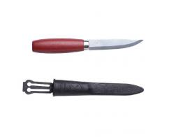 Туристический нож Morakniv Classic № 2, углеродистая сталь, 1-0002