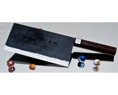 Кухонный нож для шинковки Moritaka A2 Chinese Cleaver 240 мм.