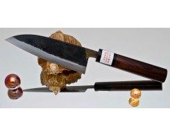 Кухонный нож Сантоку Moritaka A2 Small Santoku 130 мм.