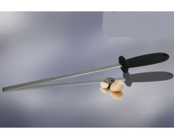 Мусат алмазный Kanetsugu 9011, 25.5 см