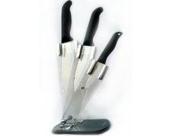 Набор керамических ножей Hatamoto HP-W