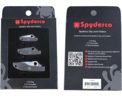 Набор ножей Spyderco Bug Set