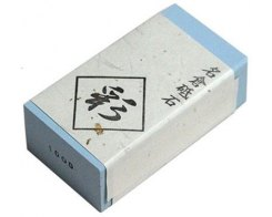 Японский камень Naniwa Nagura NG-1000, 1000 грит.