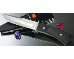 Нож для экстремалов Hattori 469
