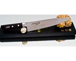 Поварской кухонный нож Fujiwara Kanefusa FKH FKH-5 Gyuto 210 мм.