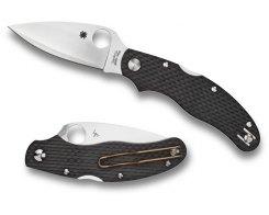 Складной нож Spyderco Caly 3, C113CFPE, ZDP-189