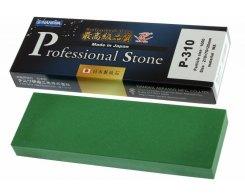 Водный точильный камень Naniwa Professional Stone P-310, 1000 grit, 210 мм х 70 мм х 20 мм