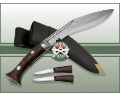 Кукри нож Nepal Kukri House 8'' Panawal Angkhola