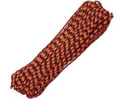 Паракорд оранжевый тигровый Atwood Rope MFG RG1035 (30 м.)