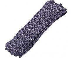Паракорд пурпурный камуфляж Atwood Rope MFG RG1032 (30 м.)