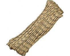 Паракорд пустынный камуфляж Atwood Rope MFG RG115 (30 м.)