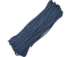 Паракорд синие пятна Atwood Rope MFG RG113 (30 м.)
