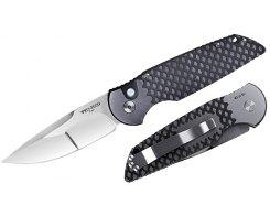 Автоматический складной нож Pro-Tech Tactical Response 3 TR-3 X1.6 Custom