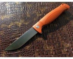 Складной нож Reptilian Джага-01 оранжевый