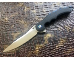 Складной нож Reptilian Рейв-01