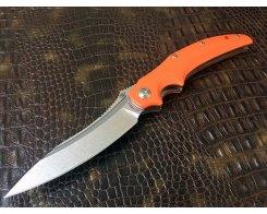 Складной нож Reptilian Рефлекс02
