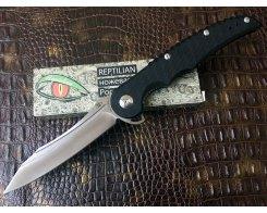 Складной нож Reptilian Скальд, skald-01