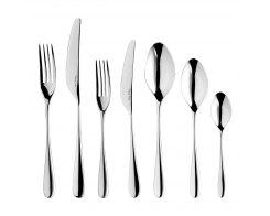 Набор столовых приборов на 6 персон, 42 предмета, Robert Welch ARDBR1099V/42, сталь 18/10.