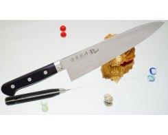Кухонный поварской нож RYUSEN Blazen BZ-103 Gyuto 240 мм.