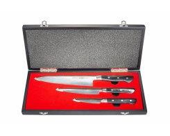 Набор из 3-х ножей в подарочной коробке Samura PRO-S SP-0230/Y