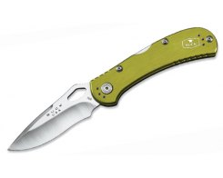Складной нож BUCK 0722GRS1 SpitFire Green