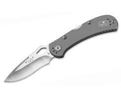 Складной нож BUCK 0722GYS1 SpitFire Grey